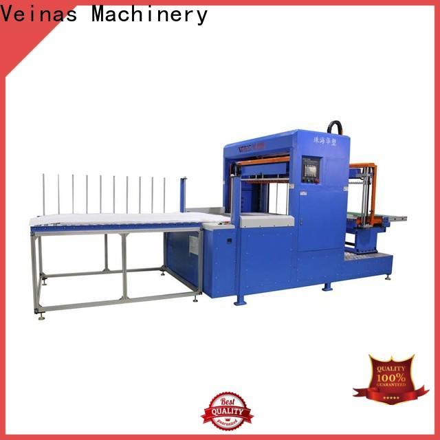 Veinas safe slitting machine high speed for factory
