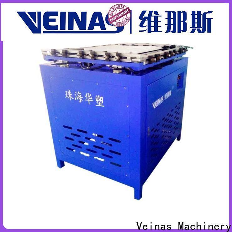 Veinas sheet foam cutting machine manufacturers energy saving for cutting