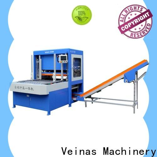 Veinas aio hydraulic punching machine wholesale for workshop