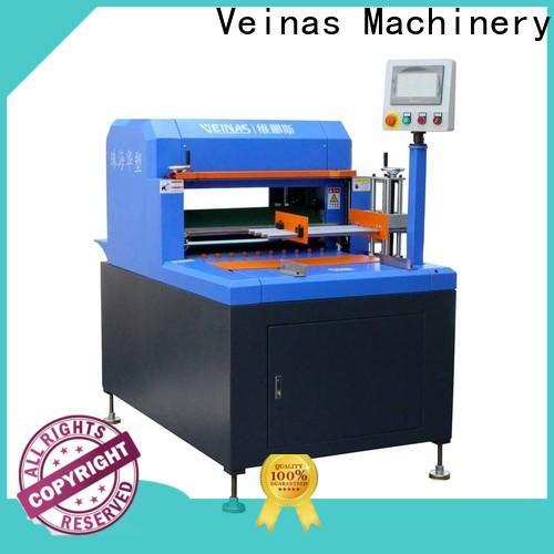 Veinas stable thermal laminator high efficiency for laminating