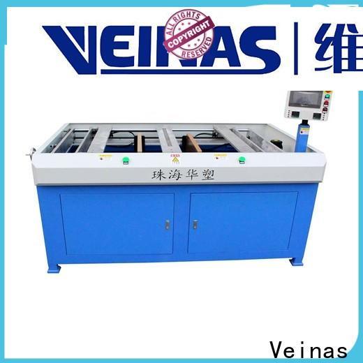 Veinas waste epe equipment energy saving for factory