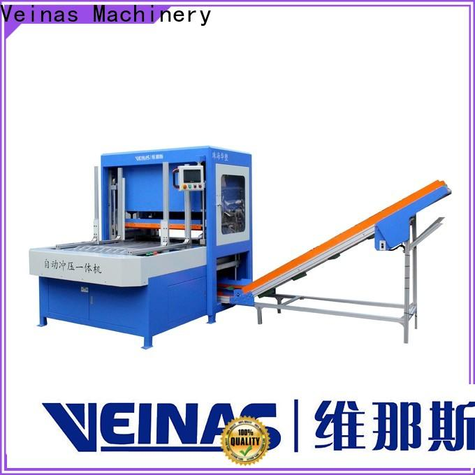 Veinas epe foam hole punch supply for workshop