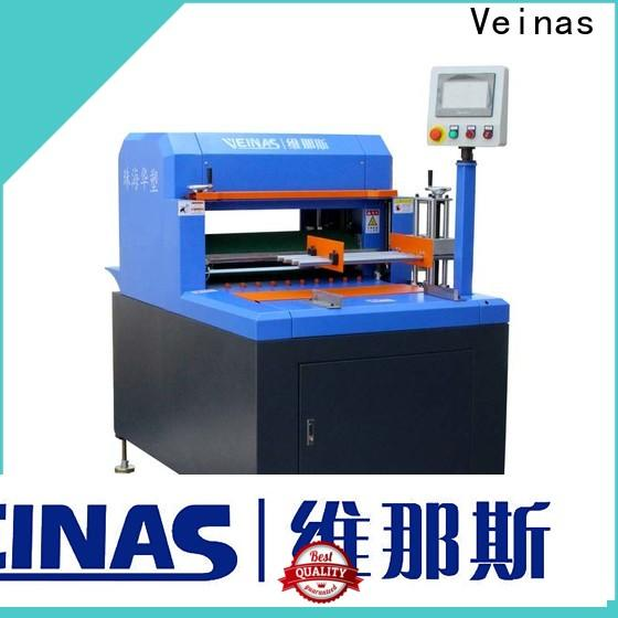 Veinas smooth lamination machine price factory price