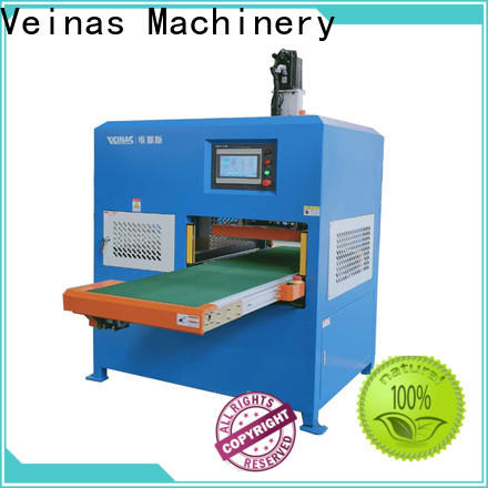 Veinas reliable heat lamination machine factory price for laminating