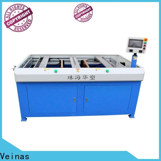 Veinas waste machinery manufacturers energy saving for bonding factory