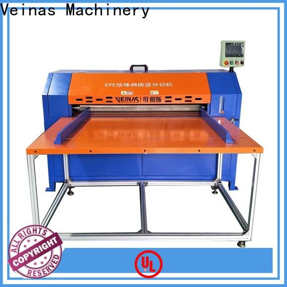 professional epe foam sheet cutting machine manual supplier for workshop