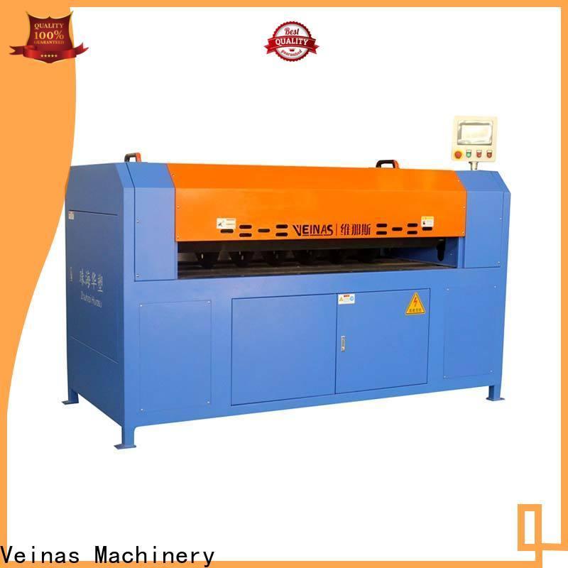Veinas length veinas epe cutting foam machine high speed for cutting