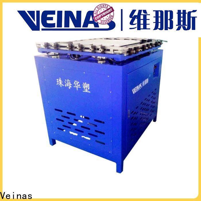 Veinas flexible foam cutting machine high speed for foam
