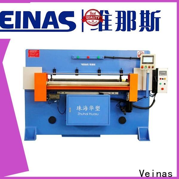 flexible hydraulic shear cutter roller promotion for shoes factory
