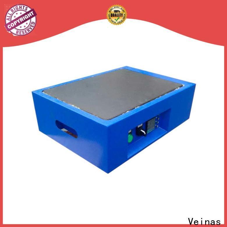 Veinas right epe foam sheet production line manufacturer for bonding factory
