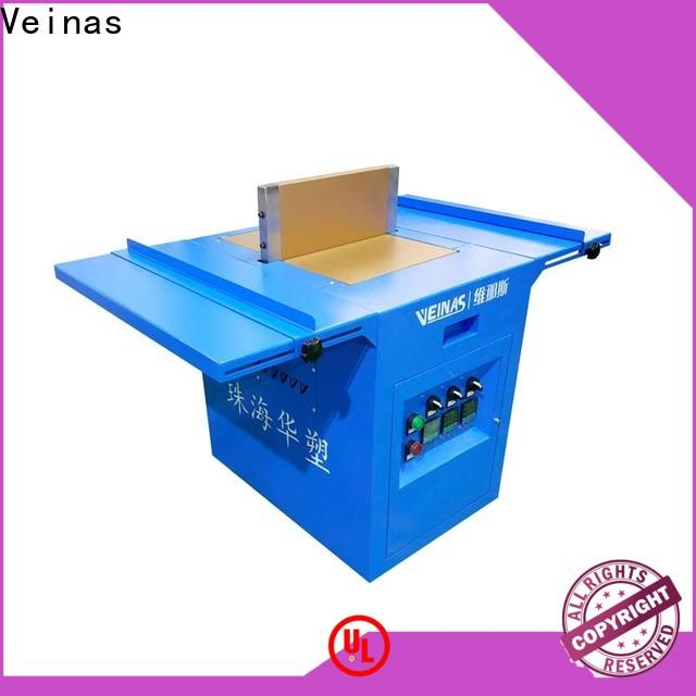 Veinas epe machinery manufacturers high speed for workshop
