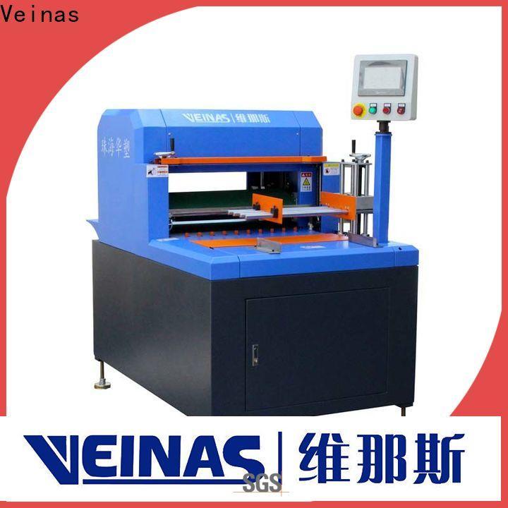 Veinas safe professional laminator high efficiency