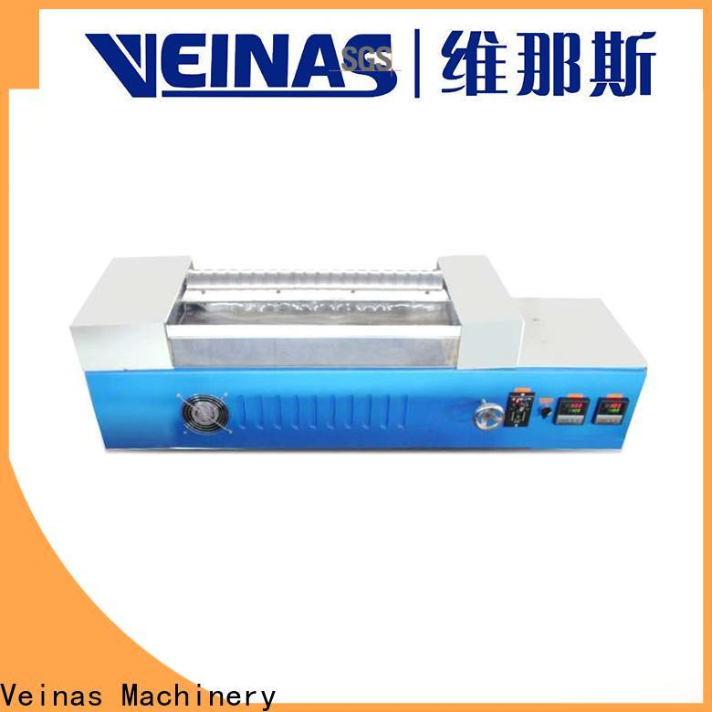 adjustable epe foam sheet production line heating high speed for bonding factory