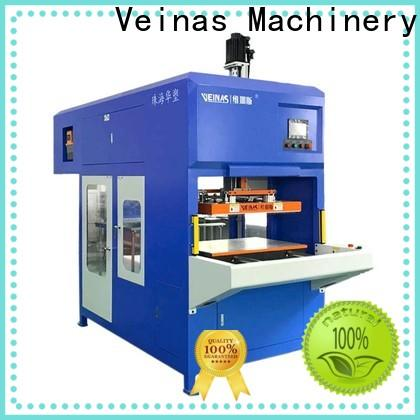 Veinas smooth industrial laminating machine manufacturers Simple operation for laminating