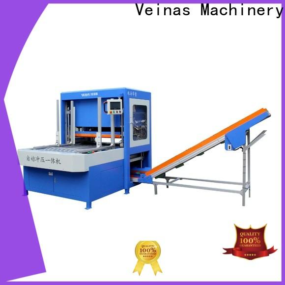 Veinas powerful punch press machine high quality for punching