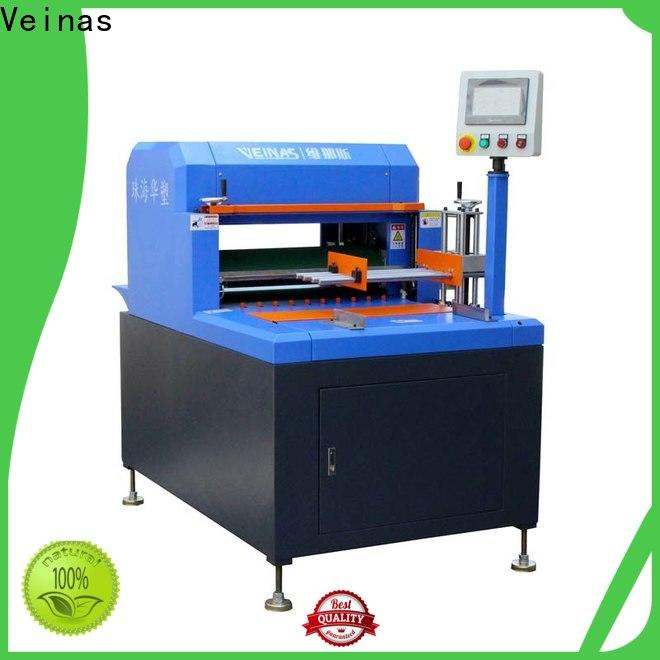 Veinas thermal laminator Easy maintenance for workshop