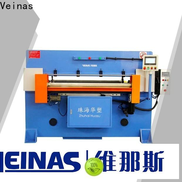 adjustable hydraulic shearing machine cutting energy saving for bag factory