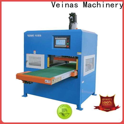 Veinas station EPE foam automation machine factory price for laminating