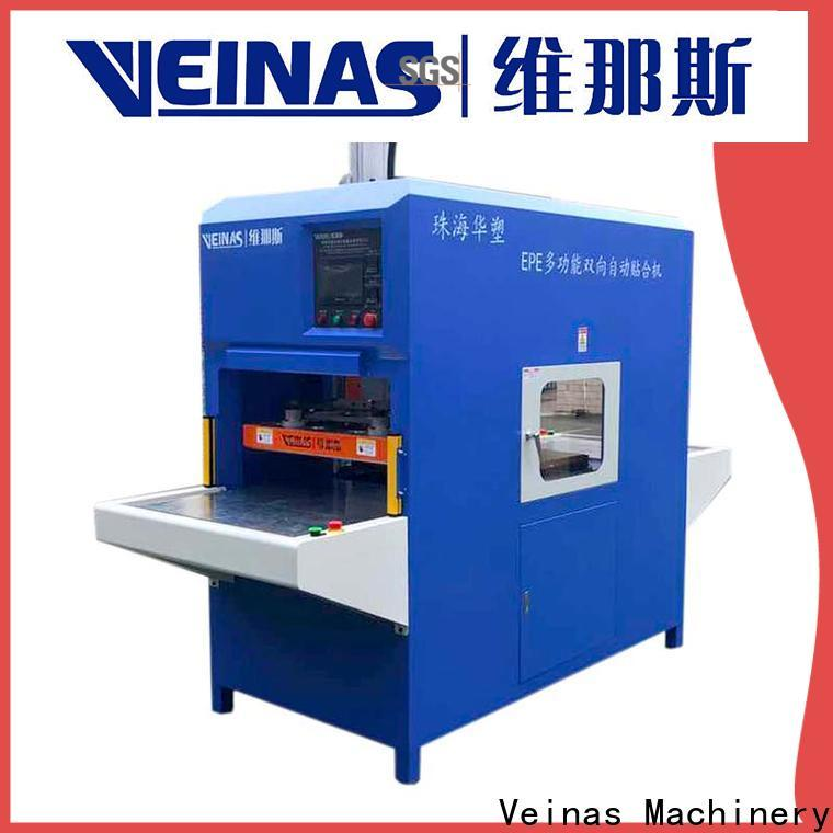 precision thermal lamination machine side factory price for laminating