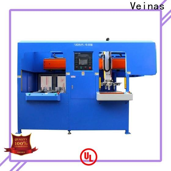 Veinas smooth laminating machine brands high efficiency for factory
