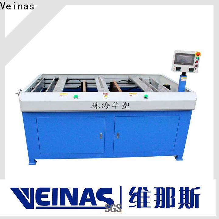 Veinas station automation machine builders manufacturer for factory