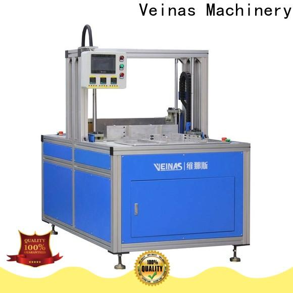 Veinas side professional laminator Simple operation for factory