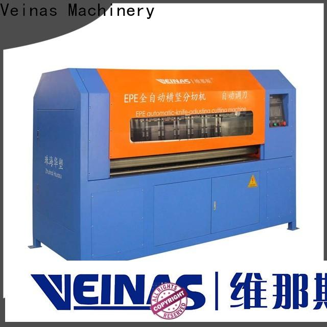 adjusted hot wire foam cutting machine use in construction industry epe supplier for cutting