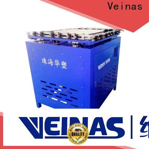 Veinas professional epe foam cutting machine supplier for workshop