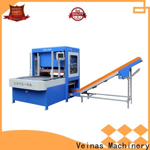 precision hole punching machine punching high quality for foam