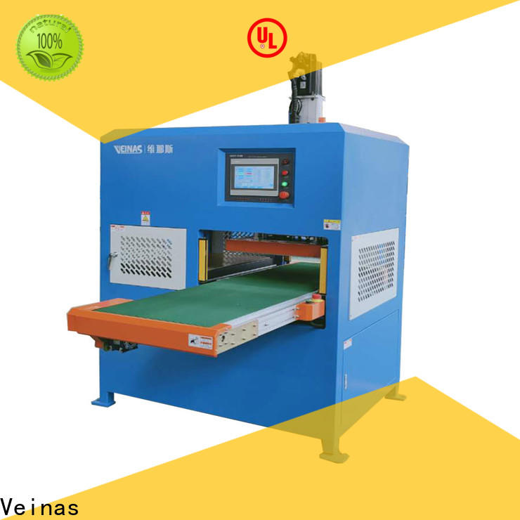 Veinas protective foam laminating machine factory price for factory