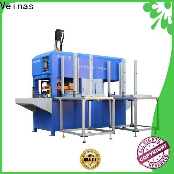 Veinas safe EPE machine high efficiency for laminating