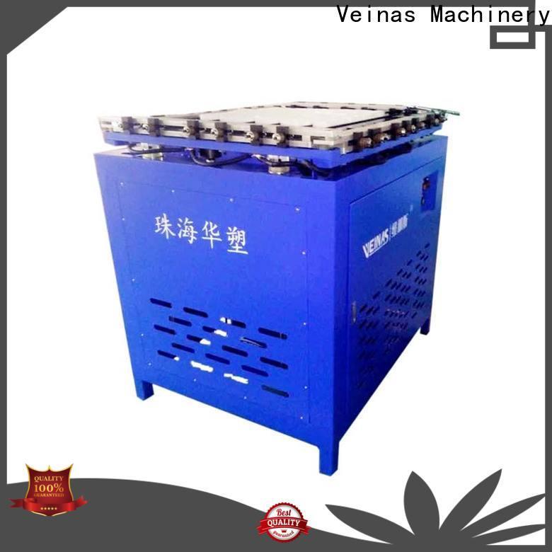 Veinas flexible veinas epe foam cutting machine price energy saving for factory