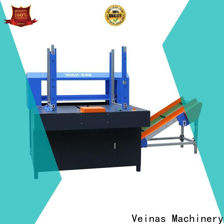 Veinas plate epe foam sheet machine manufacturers manufacturer for factory