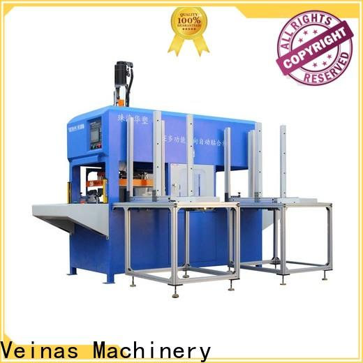 Veinas reliable heat lamination machine high quality for laminating