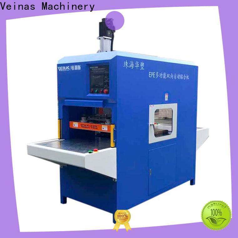 Veinas speed bonding machine high quality for workshop