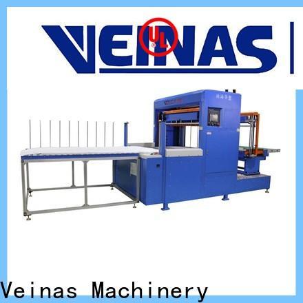 Veinas machine veinas epe foam cutting machine price high speed for cutting