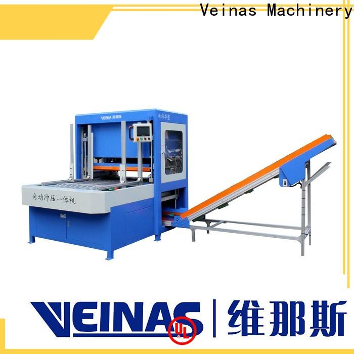 security hole punching machine epe directly price for workshop