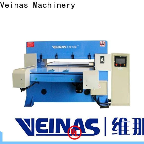 durable hydraulic cutter machine for sale for bag factory