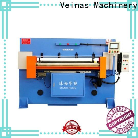 Veinas high efficiency hydraulic shear cutter for sale for workshop