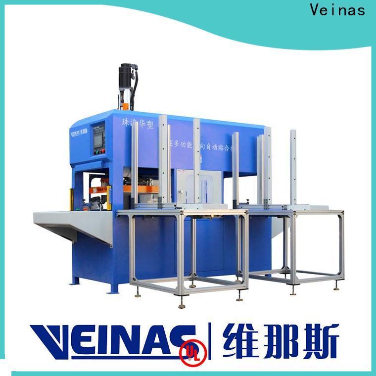 reliable Veinas machine successive factory price