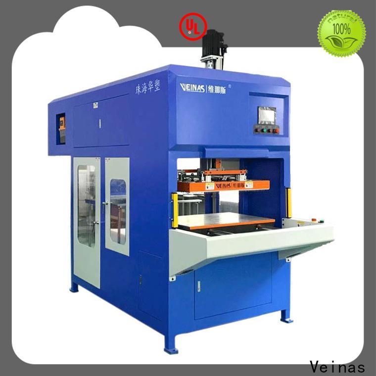 Veinas precision bonding machine high efficiency for packing material