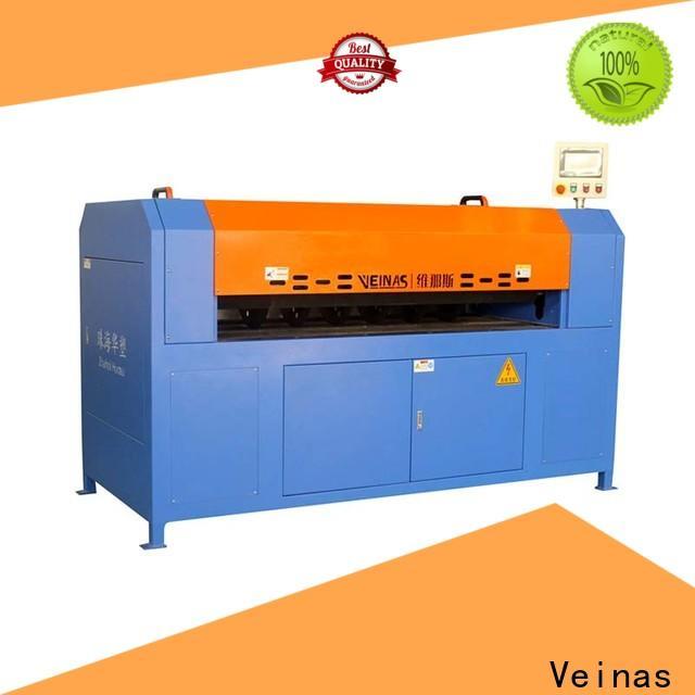 Veinas automaticknifeadjusting cnc 3 axis foam cutting machine high speed for workshop