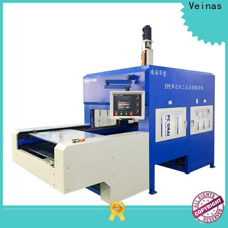 automation machinery shaped factory price for foam