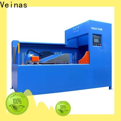 safe big laminating machine irregular manufacturer for foam