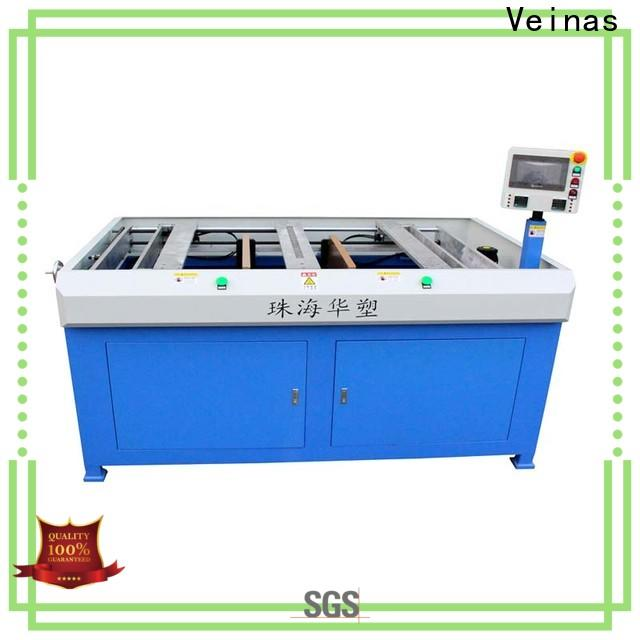 Veinas removing automation equipment suppliers manufacturer for bonding factory