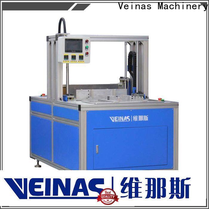 Veinas stable foam lamination process Easy maintenance for laminating
