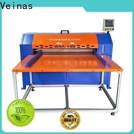 adjusted hot wire foam cutting machine use in construction industry automaticknifeadjusting supplier for factory