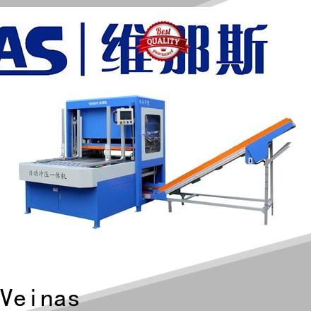 Veinas punch equipment wholesale for factory