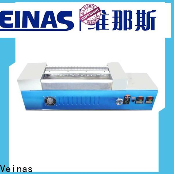 Veinas plate epe foam sheet production line wholesale for factory