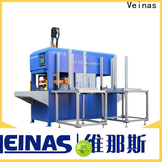 stable bonding machine shaped manufacturer for laminating